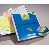 Safety Orientation in Construction Environments DVD Only