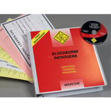 Bloodborne Pathogens in First Response Environments DVD Only
