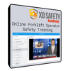 Forklift Operator Online Safety Training