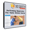 Performing Respirator Fit Tests Online Course