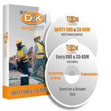 Front End Loader Safety DVD