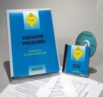 Evacuation Procedures Safety Computer Based Training