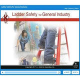 Ladder Safety for General Industry Online Course