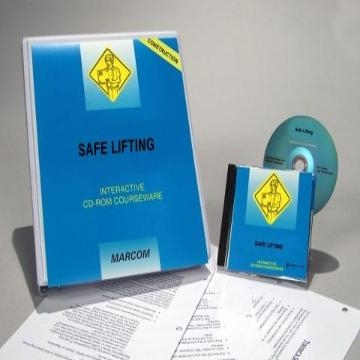 Safe Lifting In Construction Computer Based Training