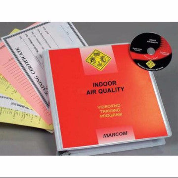 Indoor Air Quality DVD