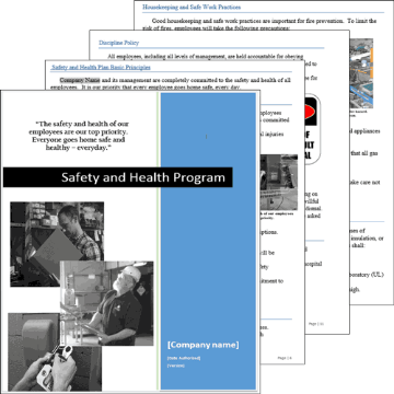 Silica Safety Program for Construction