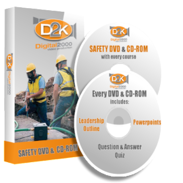 Winter Driving Safety DVD