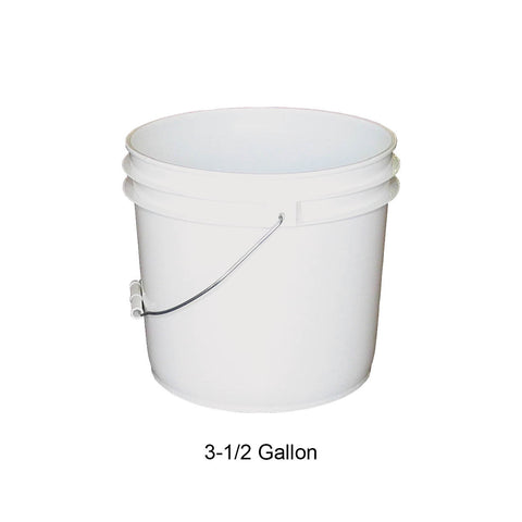 Bucket with Handle / BUCKET
