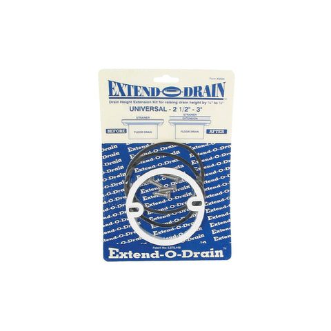 Extend-o-drain Drain Extension / EXO-