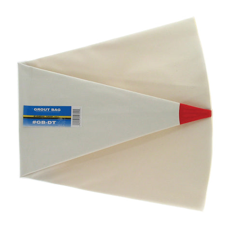 Red Tip Grout Bag / GB-DT