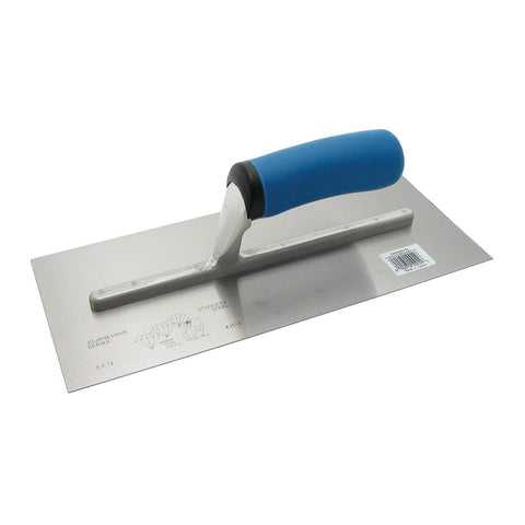Finishing Trowels with Stainless Steel /J4 & J5