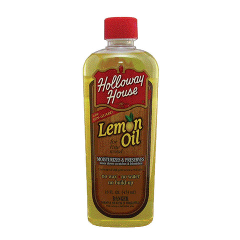 Lemon Oil / LEM