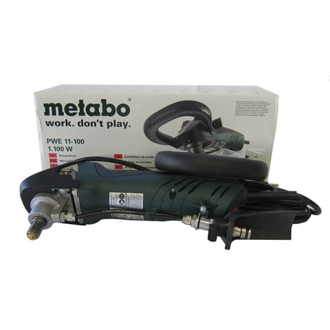 Metabo Wet Polisher / METABO-POL