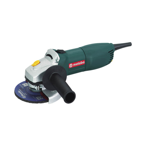 "Variable Speed Angle Grinder 5"" / METABO"