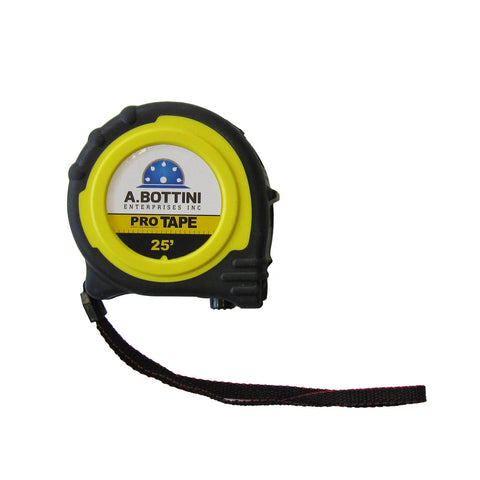 New Pro Tape Measure / TAPE-25