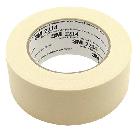 White Masking Tape / TAPE-MASK3M