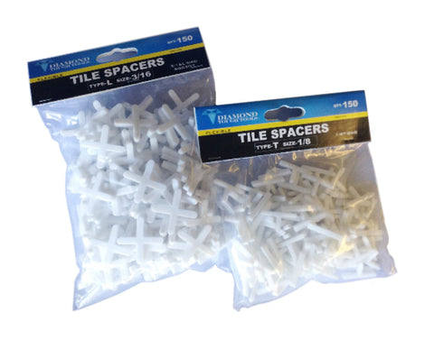 Flex Tile Spacers