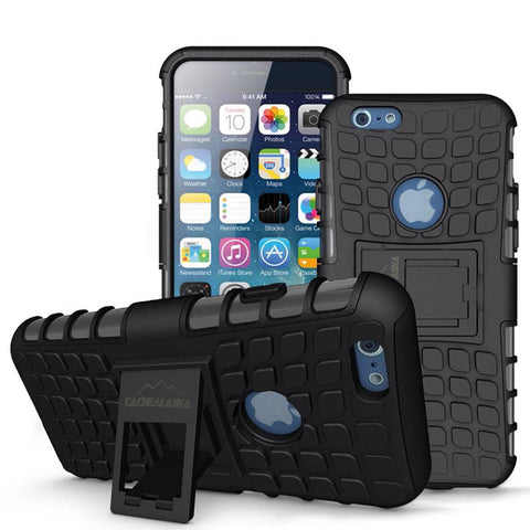 Iphone 6 Plus Case with Kickstand