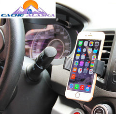 Adjustable Air Vent Cell Phone Holder