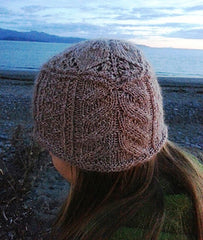 Silver Birch Hat Pattern