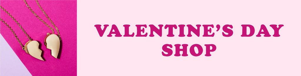The Valentine Shop