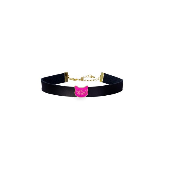 Love-n-Power Choker Set