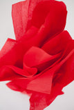 Red Tissue Paper 24 Sheets - 20 inch x 30 inch