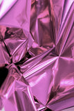 light pink mylar