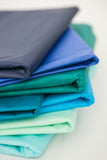 Royal Blue Tissue Paper 24 Sheets - 20 inch x 30 inch