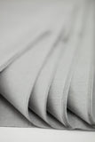 light gray tissue paper sheets