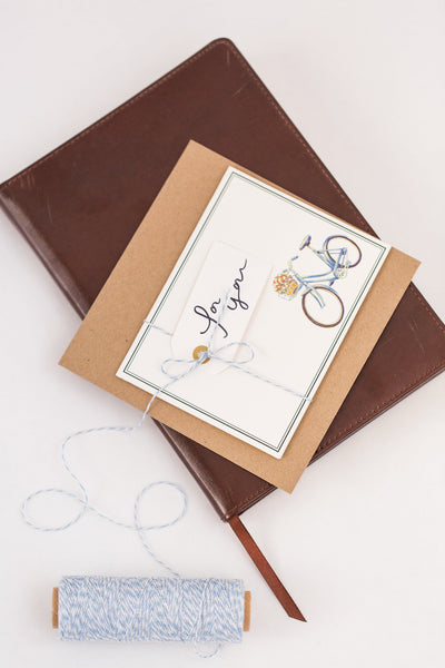 "5 3/4"" x 5 3/4"" Square Envelope in Kraft for invitations, CD's, cards and more"