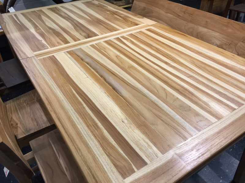 expandable dining table northern virginia