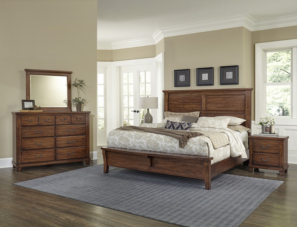 solid wood bedroom furniture tysons corner va