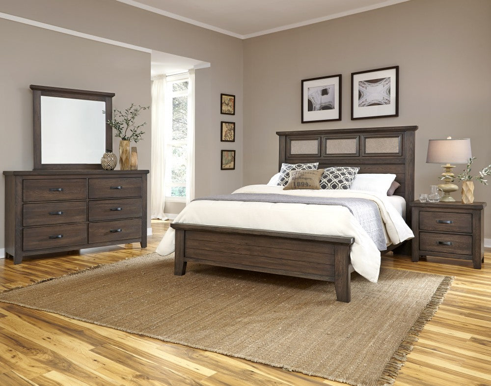 Cassell Park Collection By Vaughan Bassett R Home Furniture