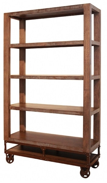 560 urban gold artisan bookcase