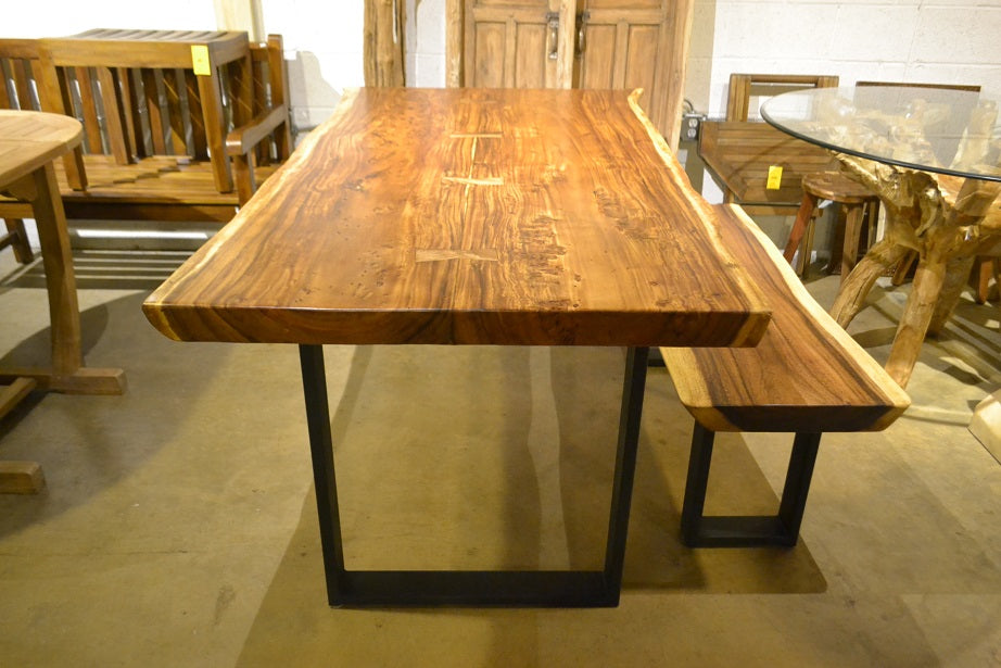 custom restaurant table northern va