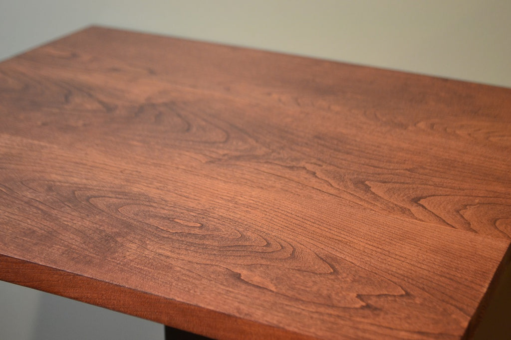 cherry dining table top custom alexandria va