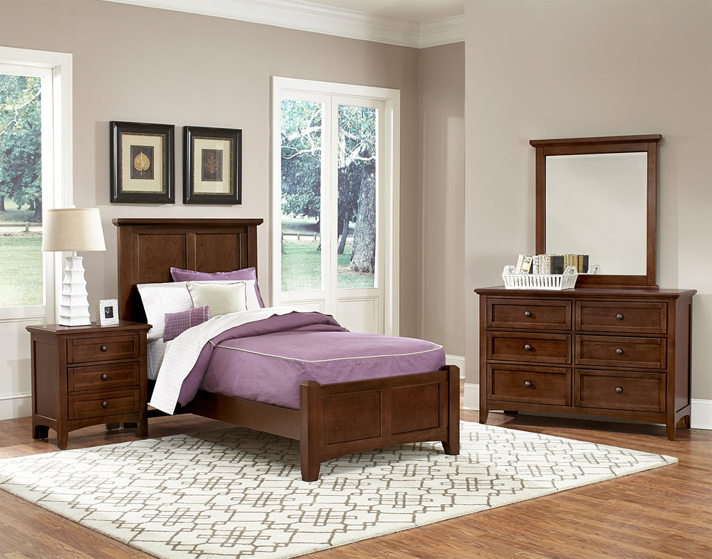 Vaughan Bassett Bonanza Youth Bedroom Furniture