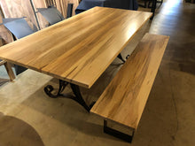 ambrosia maple dining table