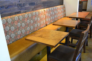 Custom Restaurant Tables