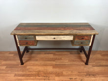 60 x 22 Home Office Writing Desk