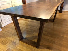custom live edge furniture vienna va