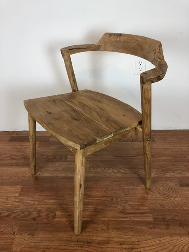 Hemming Dining Side Chair Unfinished