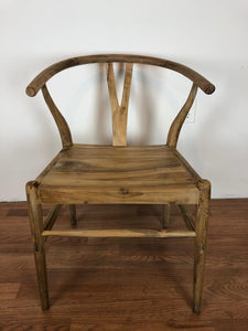 Wishbone Dining Chair Unfinished
