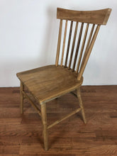 Luray Spindle Dining Chair Unfinished