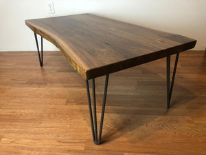 custom live edge furniture chantilly va