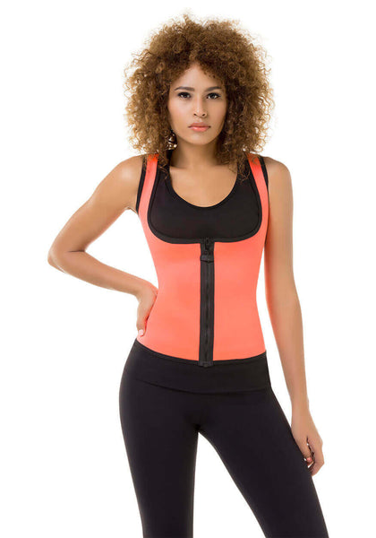 8012 - High Performance Thermal Vest