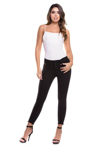 ANGEL -Colombian Push Up Jeans by Bonita Bella