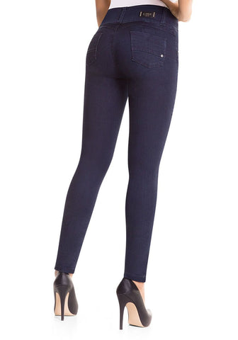 BRICEIDA - Colombian Push Up Jeans by Bonita Bella