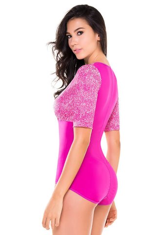 GABRIELA - Apparel Body Control Shaper